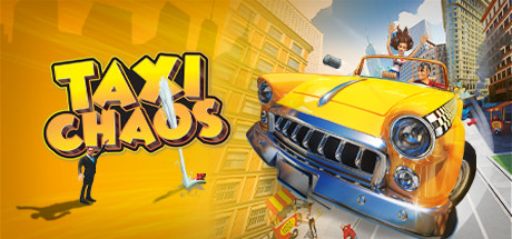Taxi Chaos Free Download