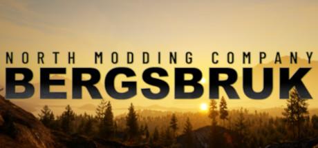 North Modding Company: Bergsbruk Cover Image
