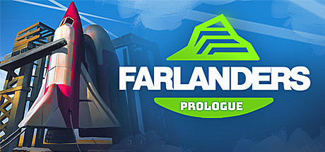 Farlanders: Prologue Cover Image