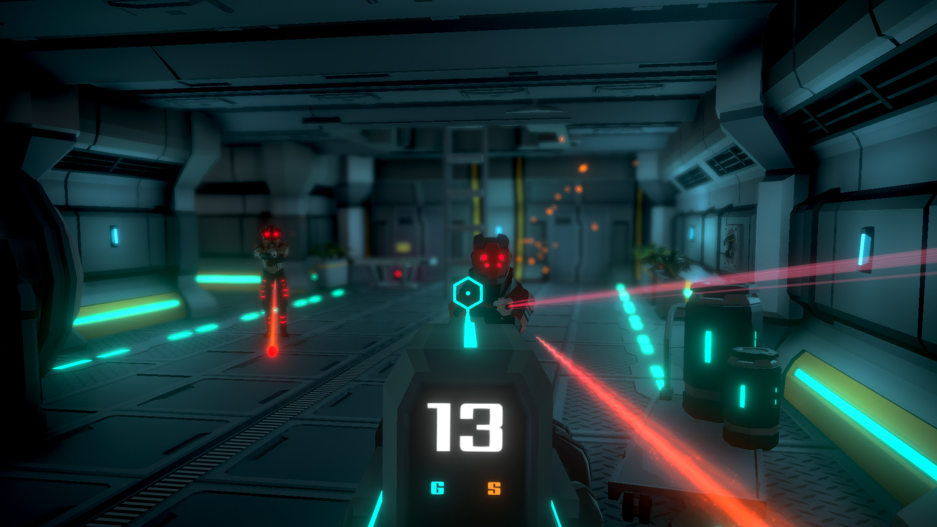 Space Station Sprint Free Download