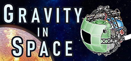 Gravity in Space Cover Image