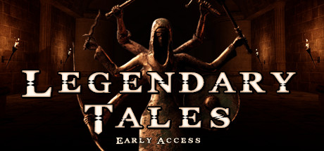 Legendary Tales technical specifications for {text.product.singular}