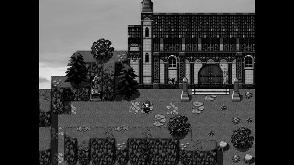 Скриншот №1 к Gothic 1881