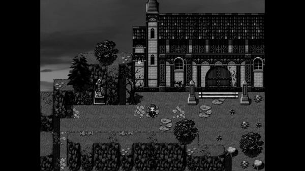Скриншот №2 к Gothic 1881