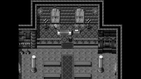 Скриншот №9 к Gothic 1881