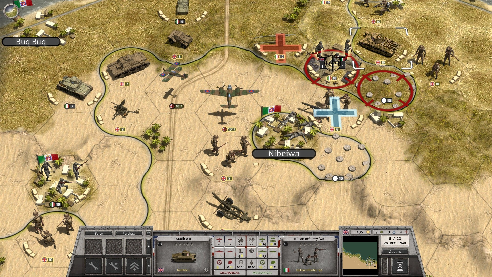 Order of Battle Allies Defiant Free Download