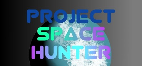 Project Space Hunter Cover Image