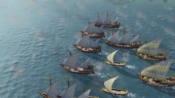 Скриншот №9 к Age of Empires IV