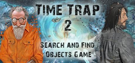 타임 트랩2 - 히든 오브젝트 경기 - 숨은모험찾기