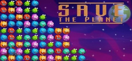 Teaser for Save the Planet