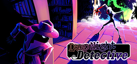 Deep Night Detective - Chapter One