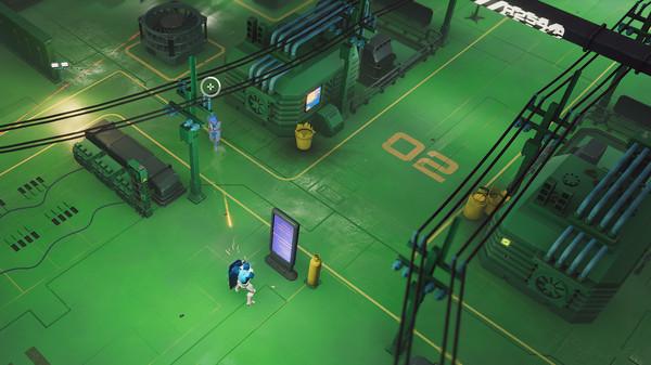 策略肉鸽射击游戏《合成人2》11月11日抢鲜体验插图3