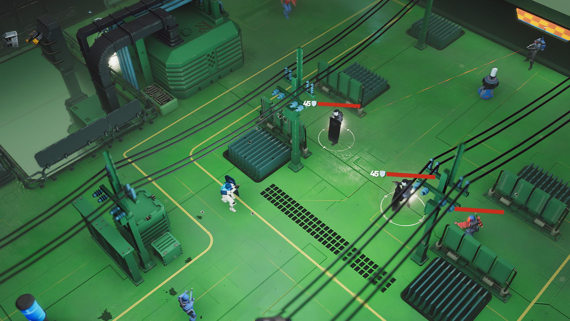 策略肉鸽射击游戏《合成人2》11月11日抢鲜体验插图11