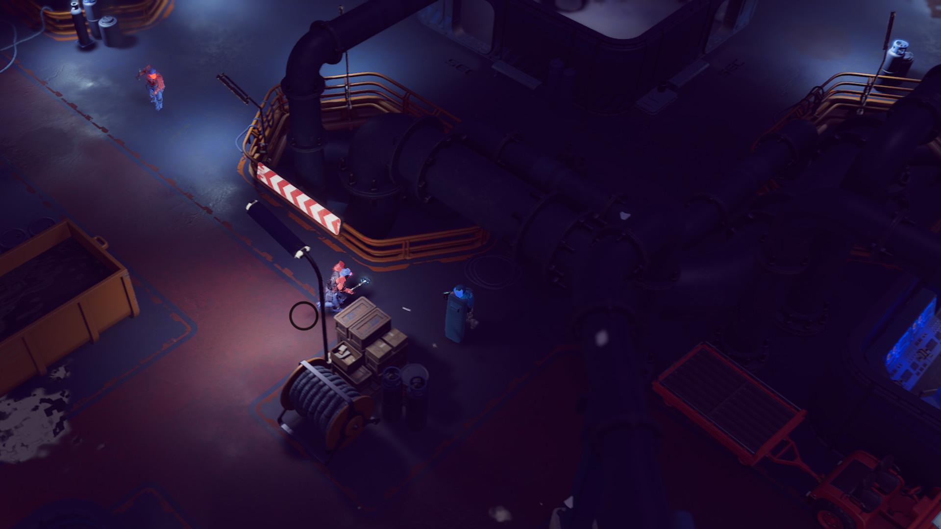 策略肉鸽射击游戏《合成人2》11月11日抢鲜体验插图5