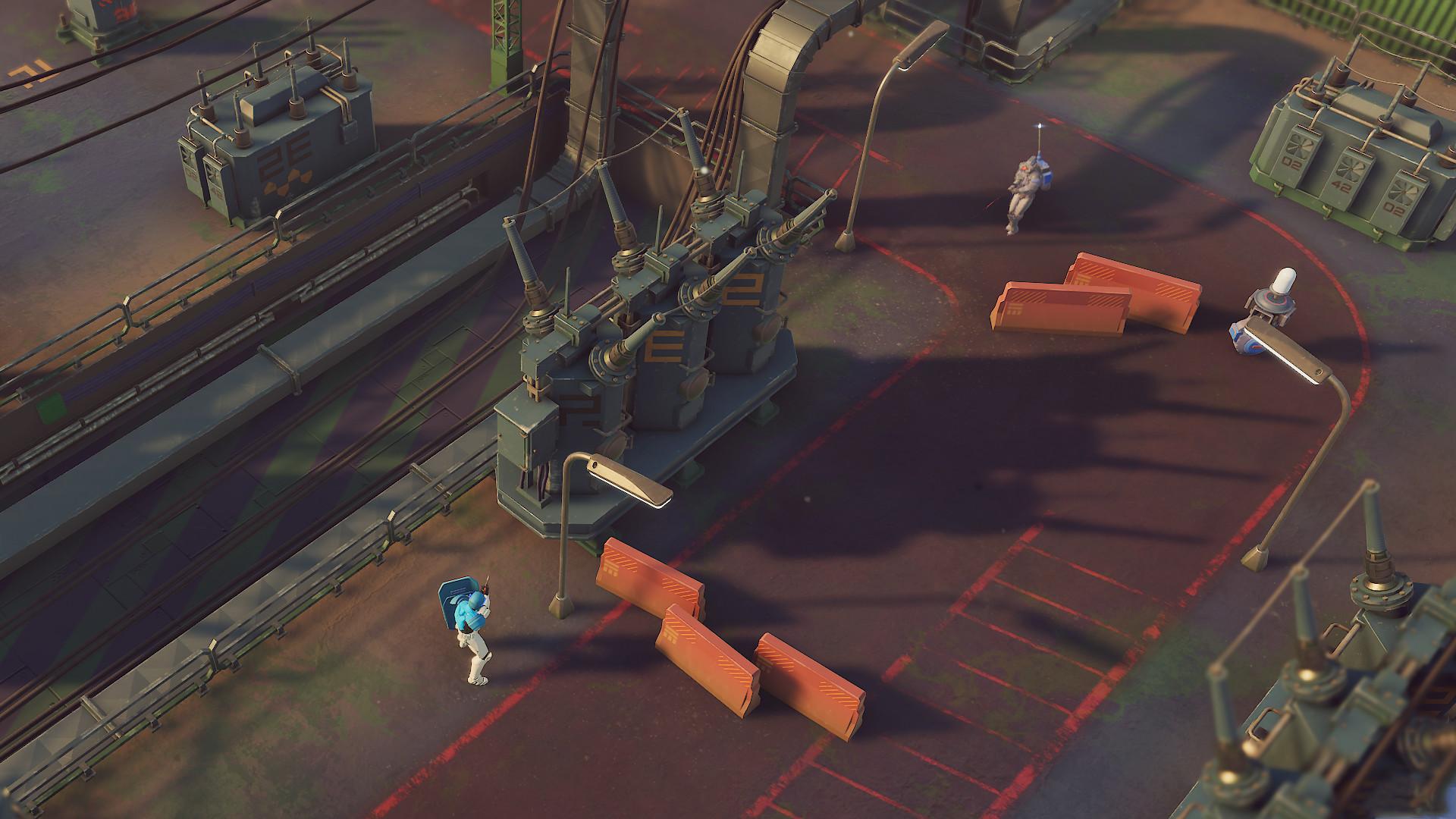 策略肉鸽射击游戏《合成人2》11月11日抢鲜体验插图7