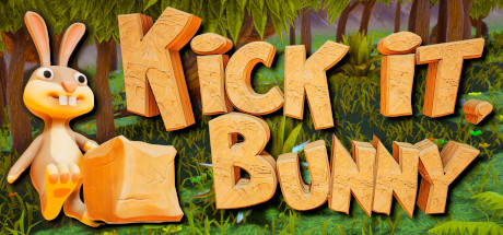 Kick it, Bunny! Free Download