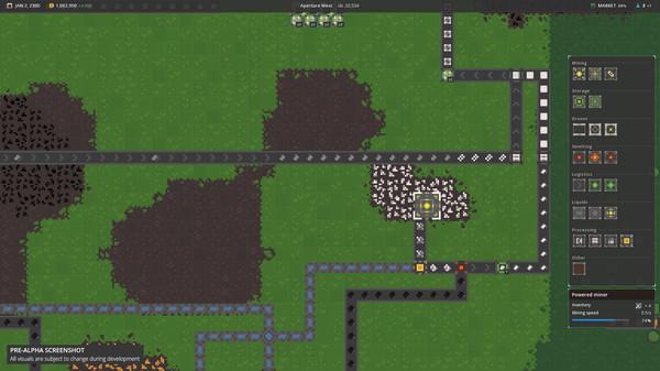 Скриншот №5 к Factory Magnate