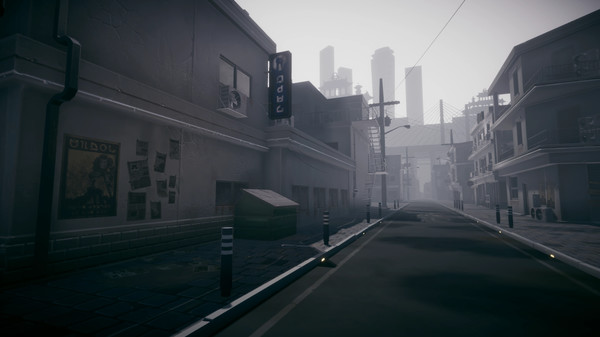 TheDawn screenshot
