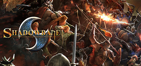 Shadowbane Cover Image