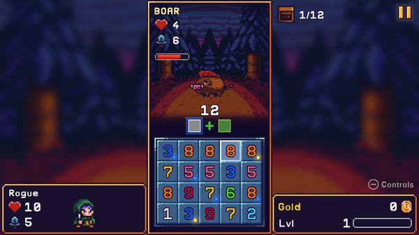 S.U.M. - Slay Uncool Monsters screenshot