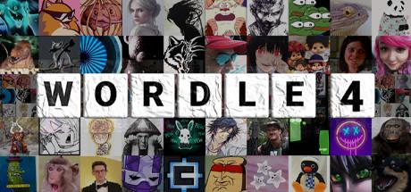 Teaser image for Wordle 4