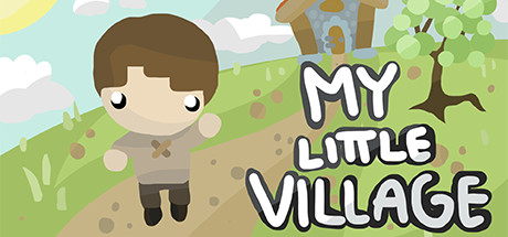 My Little Village Cover Image