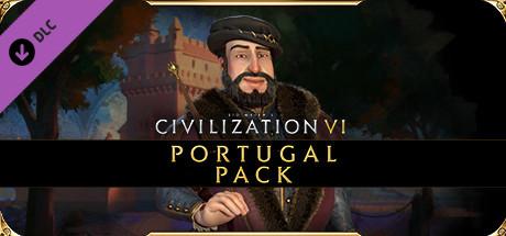 Sid Meiers Civilization VI New Frontier Pass Portugal-CODEX