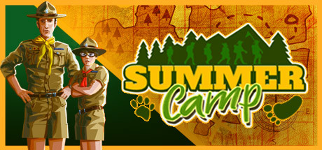 Summer Camp Cover Image