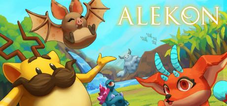 Alekon Cover Image