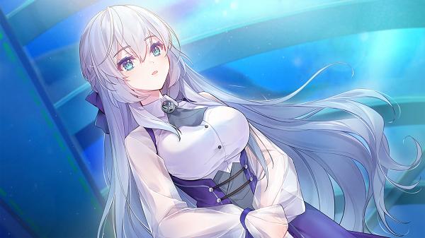 湛藍牢籠-全DLC-V1.0.6-(官中+原声音乐)插图1
