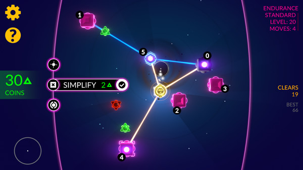 Triversal Screenshot 5