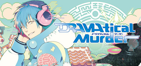 DRAMAtical Murder Cover Image