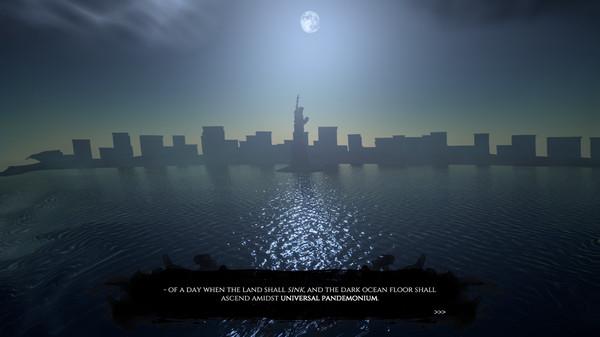 Скриншот №9 к Dagon by H. P. Lovecraft