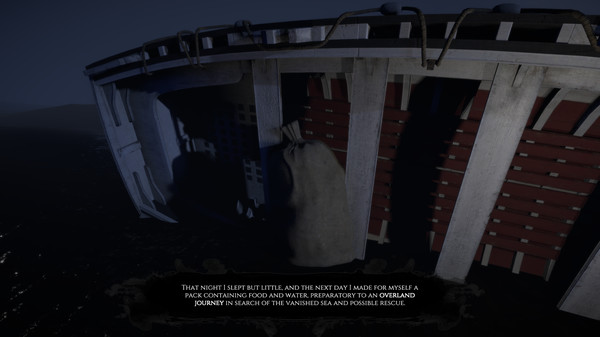 Скриншот №5 к Dagon by H. P. Lovecraft