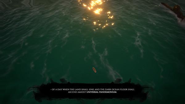 Скриншот №7 к Dagon by H. P. Lovecraft