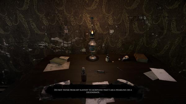 Скриншот №1 к Dagon by H. P. Lovecraft