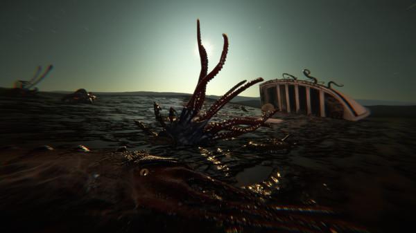 Скриншот №4 к Dagon by H. P. Lovecraft