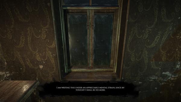 Скриншот №11 к Dagon by H. P. Lovecraft