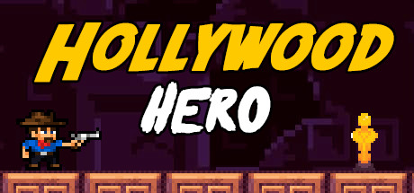 Hollywood Hero Cover Image