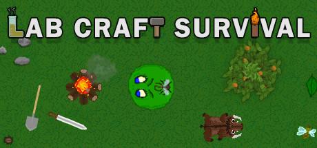 Lab Craft Survival