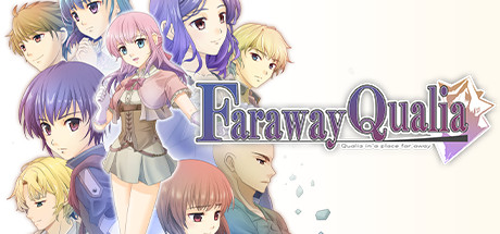 Faraway Qualia Cover Image