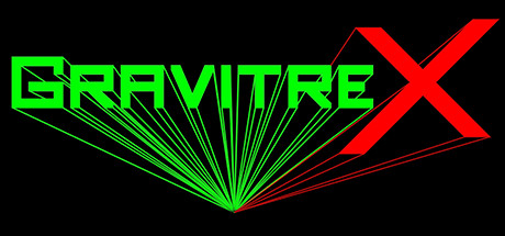 GravitreX Arcade Cover Image