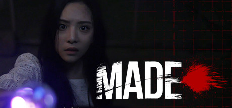 MADE : Interactive Movie – 01. Run away!