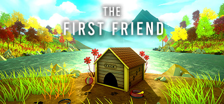 Save 80% on The First Friend on Steam