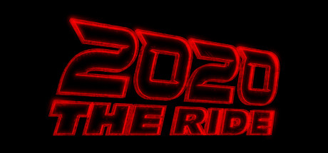 2020: THE RIDE Cover Image