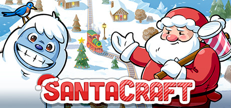 SantaCraft Cover Image