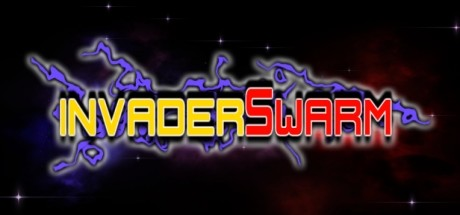 InvaderSwarm Cover Image