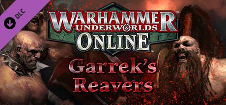 Warhammer Underworlds: Online - Warband: Garrek's Reavers on Steam
