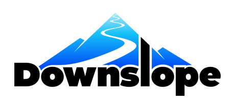 Downslope Cover Image