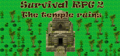 Survival RPG 2: Temple Ruins